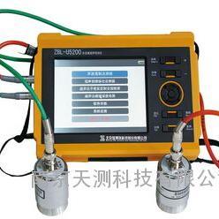 智博联ZBL-U5200非金属超声检测仪