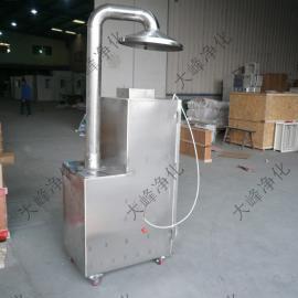 江苏大峰净化 专业生产除尘器 移动式除尘器 净化设备厂家