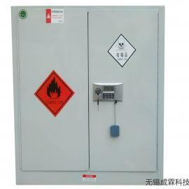 重庆(出口加工区)毒品柜|有毒品储存柜|CLD10500