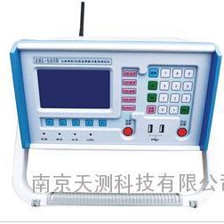 ZBL-503B无线测控/网络监管静力载荷测试仪