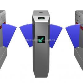 标准豪华翼闸,智能翼闸系统方案,简易翼闸