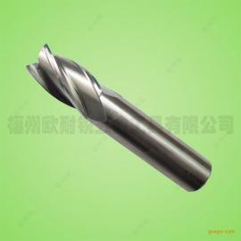 四刃高速钢铣刀,M2AL铣刀