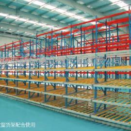 流利条,南京新标特仓储设备有限公司