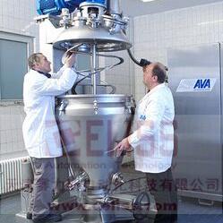 进口德国AVA混合机