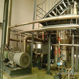 强制循环蒸发结晶器 连续结晶