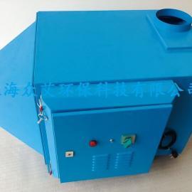 静电式油雾净化器 过滤效率98%