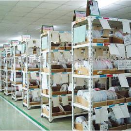 角钢货架,南京新标特仓储设备有限公司