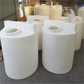 千岛湖3吨加药箱批发,桐乡3吨环保加药搅拌罐,3立方加药桶
