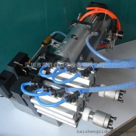 416气动剥皮机剥线机气电式剥皮机电缆剥皮机气电式电线剥线机