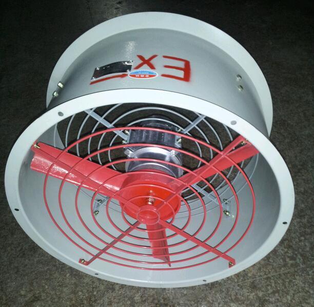 防爆轴流风机规格_隔爆型防爆轴流风机系列