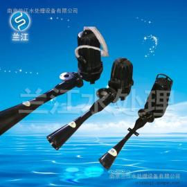 潜水射流曝气机如何选型