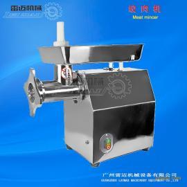 全不锈钢绞肉机-台式小型肉粒绞肉机