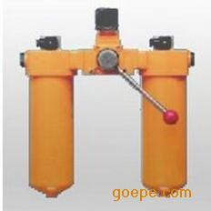 四川-成都格兰特优质高精度双筒过滤器SZU-A63-10P