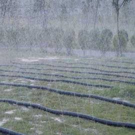 全河南最便宜微喷带 喷水带 喷灌带生产基地