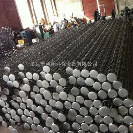 除尘器骨架 镀锌除尘袋笼 全自动焊接一次成型厂家直销