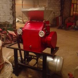 透明硅胶磨粉机出自中国山东