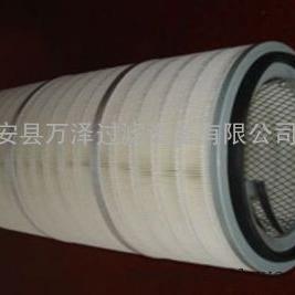 吊装式3266粉尘滤芯滤筒 3260粉尘滤芯