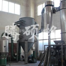 三盐基硫酸铅专用烘干机、常州腾硕格专业直销闪蒸干燥设备