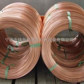 铜包钢接地线 镀铜圆钢厂家