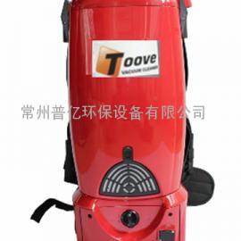 肩背式电瓶吸尘器 背负式电瓶吸尘器航空影院用