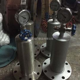 现货直销9000型管道水锤吸纳器