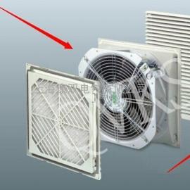 康双顶上排风机-电柜箱散热风扇F2E220-230-DS