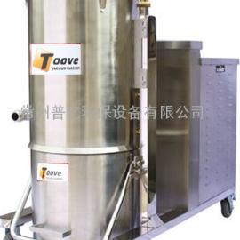 耐高温工业吸尘器  拓威克耐高温工厂用吸尘器