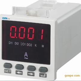 可编程数显48*48LED单相交流电流表