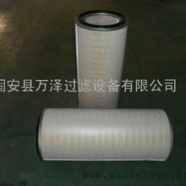 自洁式空气过滤器3275除尘滤筒滤芯