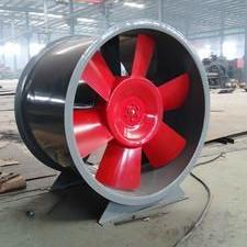 芜湖消防高温排烟风机/低噪音轴流风机/混流风机