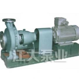 江大泵业JDCZ标准化工泵
