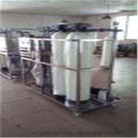 石家庄500L/H工业用自动反渗透设备