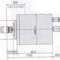 NAKANISHI(NSK)日本中西AMXF-8008BH主轴