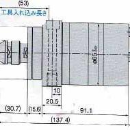 NAKANISHI(NSK)日本中西AMXL-6503BH主轴