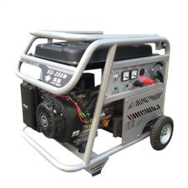 移动式汽油发电电焊机价格