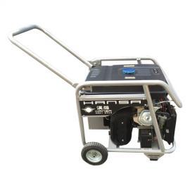 250A汽油焊一体机