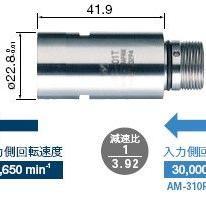 NAKANISHI(NSK)日本中西ARG-02减速器