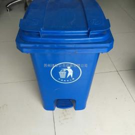 吴江盛泽塑料垃圾桶