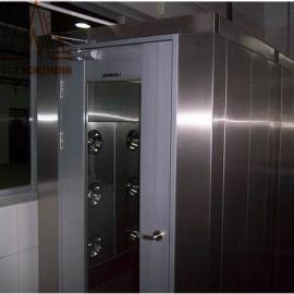 北京风(货)淋室、不锈钢风淋室、彩钢风货淋室