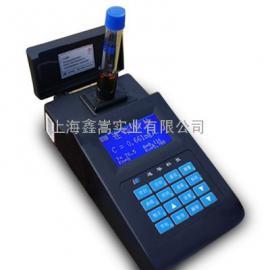 兰州连华5B-2N型精巧便携型氨氮测定仪