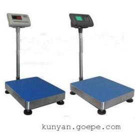 耀华150kg/10g计重电子台秤