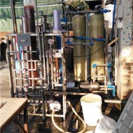 工业用离子交换工艺 离子交换设备厂家