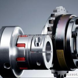 KTR-SYNTEX20/25/35/50力矩限制器