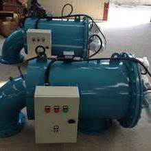SYS电动吸吮式自清洗过滤器