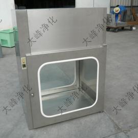 内500~1000型不锈钢电子互锁无尘传递窗