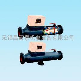 无锡电子水处理器的选型及配置