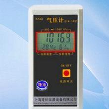 高精度数字大气压力表