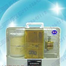 气压记录仪周记,DYJ1-2空盒气压记录仪使用说明书