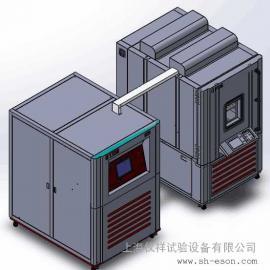 高低温多功能压力脉冲试验机