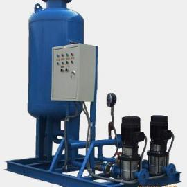 江苏无锡全自动定压补水装置 常州定压补水装置